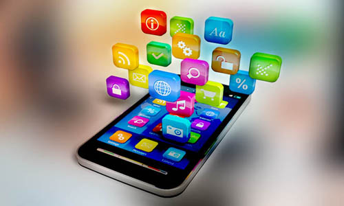 mobile app or android app development